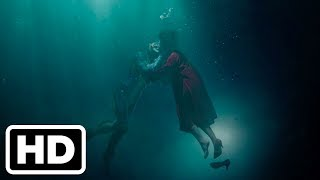 The Shape of Water - Trailer #1 (2017)