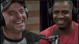 The Time Will Harris Lived with a Sex Addict in Malaysia   Joe Rogan