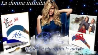 Pooh - La donna infinita - Album