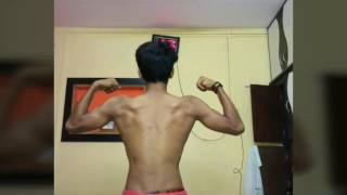 16 Year old Natural Aesthetics |Indian| Body Transformation