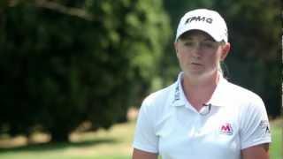 Stacy Lewis Profile - 2013 ISPS Handa Women's Australian Open
