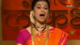 Maharashtrachi Lokdhara June 05 '12 Part - 1