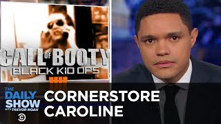 """Cornerstore Caroline"" Falsely Accuses a 9-Year-Old Black Boy of Sexual Assault 