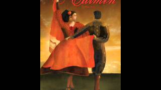 Bizet - Habanera (Carmen) instrumental