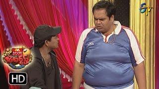Patas Prakash Performance | Extra Jabardsth | 5th May 2017 | ETV  Telugu