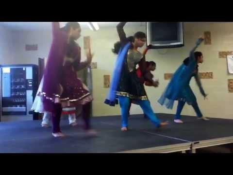 Bangla School - Akashe Batashe {dance}