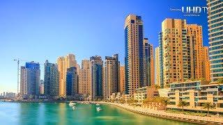 Samsung 4K Demo: Dubai