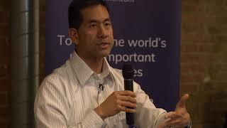 The Future Of AI - A16z Partner Frank Chen