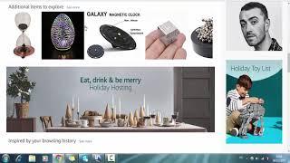 الشراء من الانترنت : شرح موقع Amazon - كيف اشتري من أمازون ؟
