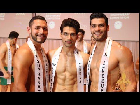 Xxx Mp4 Mister Supranational 2017 The Swimwear Competition 3gp Sex