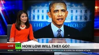 Poll places Obama as worst president since WW2