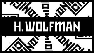 Prince - Head (Harry Wolfman Edit) [FREE DOWNLOAD]
