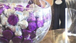 Hershey Park opens chocolate spa