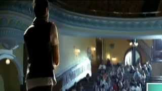 Enrique Iglesias - If The World Crushes Down Over Me official Music Video (edited)