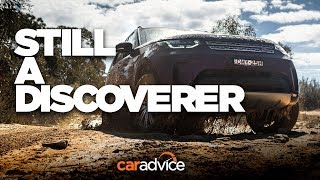 Undiscovered country? | 2017 Land Rover Discovery TD6 HSE Luxury review
