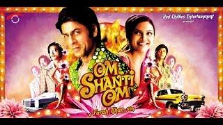 Om Shanti Om - Dramatik Sahne