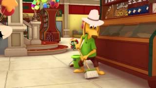 Calimero - Episode 33 | Official Disney Junior Africa