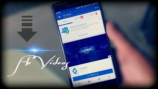 How to Download Facebook Video on Android Mobile   2019