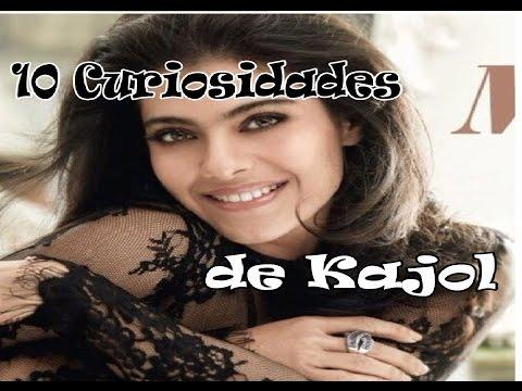 10 CURIOSIDADES DE KAJOL ♡ XimePiix