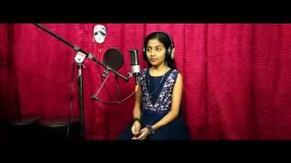 Bagirao Mastani song Aayat .Cover version sung by VarshaRenjith