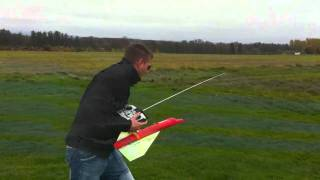 Avion frite crash 2
