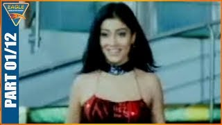 Main Hoon Gambler Hindi Dubbed Movie  Part 01/12 -    Jr. NTR, Shriya Saran, Genelia, Ramya Krishnan