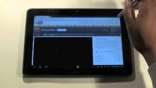 Android: How to Clear Your Web History | H2TechVideos
