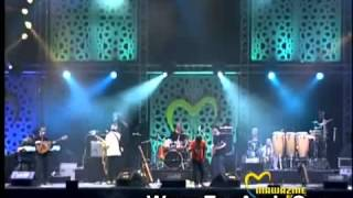 Gnawa Diffusion Live Complet Mawazine 30/05/2013