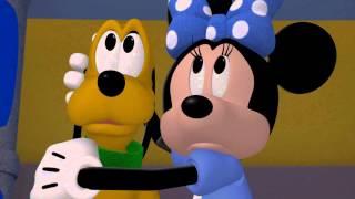 Disney Junior : La Maison de Mickey - Le Magicien d'Izz, Extrait de l'épisode