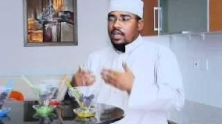 sheikh yusuf abdi: Shiriki,Usiwachwe Nyuma katika islah