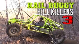 RAIL BUGGY HILL KILLERS 3