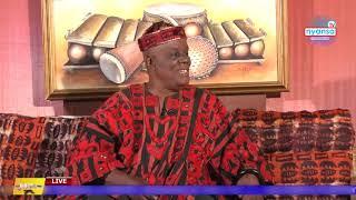 Abibifoɔ Abakɔmsɛm with Abirekyireba Kofi Sammy