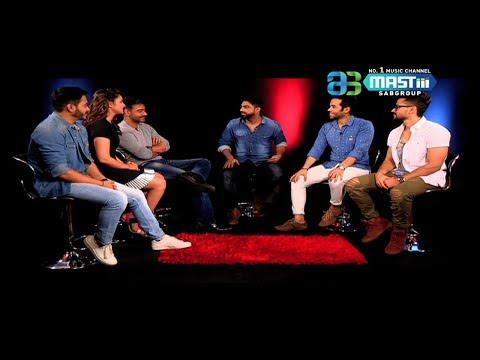 Xxx Mp4 Exclusive Interview Ajay Devgan Parineeti Chopra Tushar Kapoor Shreyas Talpade Kunal Khemu 3gp Sex