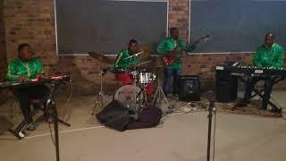 Inspiration Jazz band