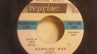 Robin Lee - Gambling Man