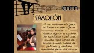Escuela Municipal Musica de Ronda