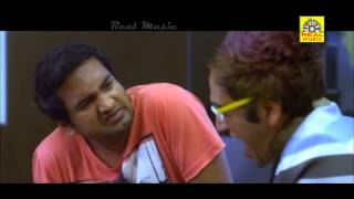 Endrendrum Punnagai | Letest Tamil movie  Santhanam Comedy Scene  HD