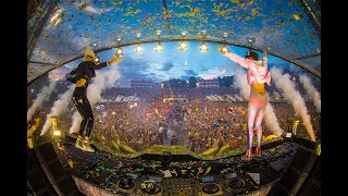 Tomorrowland Belgium 2017 | Nervo