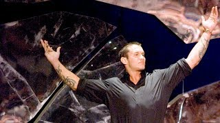 Randy Orton is SmackDown's newest draft pick: SmackDown, June 16, 2005