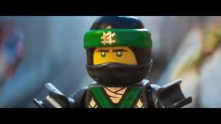 Trailer 1 LEGO NINJAGO FILMUL (THE LEGO NINJAGO MOVIE 3D) (2017) dublat ăn română