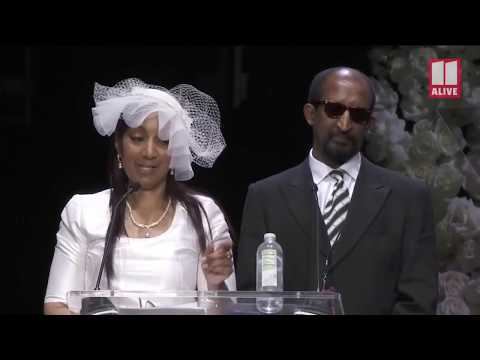 Xxx Mp4 Nipsey Hussle 39 S Mom And Dad Pay Tribute To Him During Memorial Service 3gp Sex