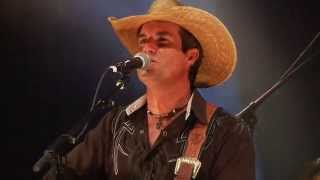 Jason Meadows 100% Cowboy 2012