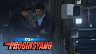 FPJ's Ang Probinsyano: Escape