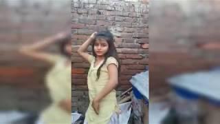 Choliyan main atkal pran teen indian girl dancing
