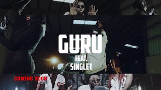 Guru - Samba ft. Singlet (Teaser)