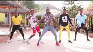 BALAA LA KUBWA DANCER JIBEBE DIAMOND AWATANGAZA KUWA NDO WASHINDI WA DANCING COMPETITION