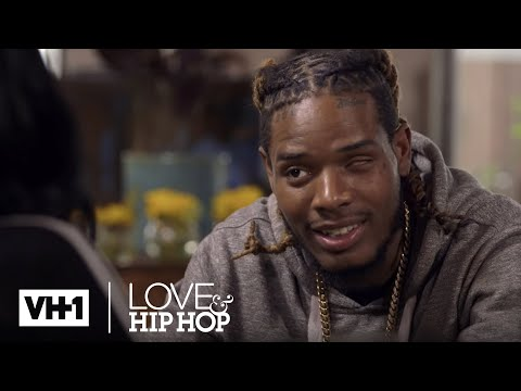 Fetty Wap Wants to Co-Parent with Masika 'Sneak Peek' | Love & Hip Hop: Hollywood