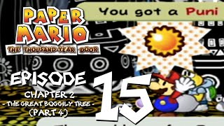 Let's Play Paper Mario: The Thousand-Year Door - Episode 15 - Pikmin and Pokemon