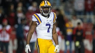 Leonard Fournette NFL Draft Hype Video | CampusInsiders