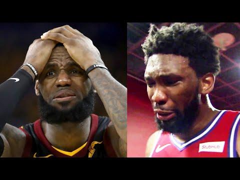 NBA Most Intense Moments